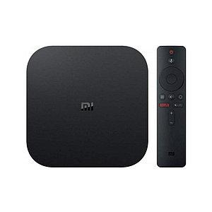 Приставка телевизионная Xiaomi Mi TV Box S MDZ-22-AB