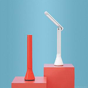Настольная лампа Yeelight folding table lamp (red)