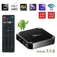 TV BOX X96 MINI (2G+16G)