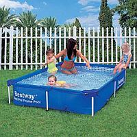 Каркасный бассейн Bestway 56401 221*150*43см