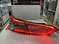 Задние фонари комплект OEM на Camry V70 2018-21