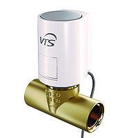 Клапан с сервоприводом (AC/EC)