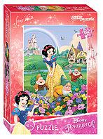 """Мозаика """"puzzle"""" 104 """"Белоснежка - 2"""" (Disney)"""