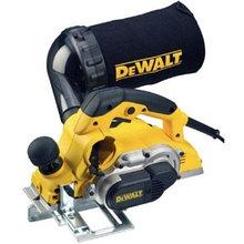Рубанок электрический DeWalt D26500,1050Вт