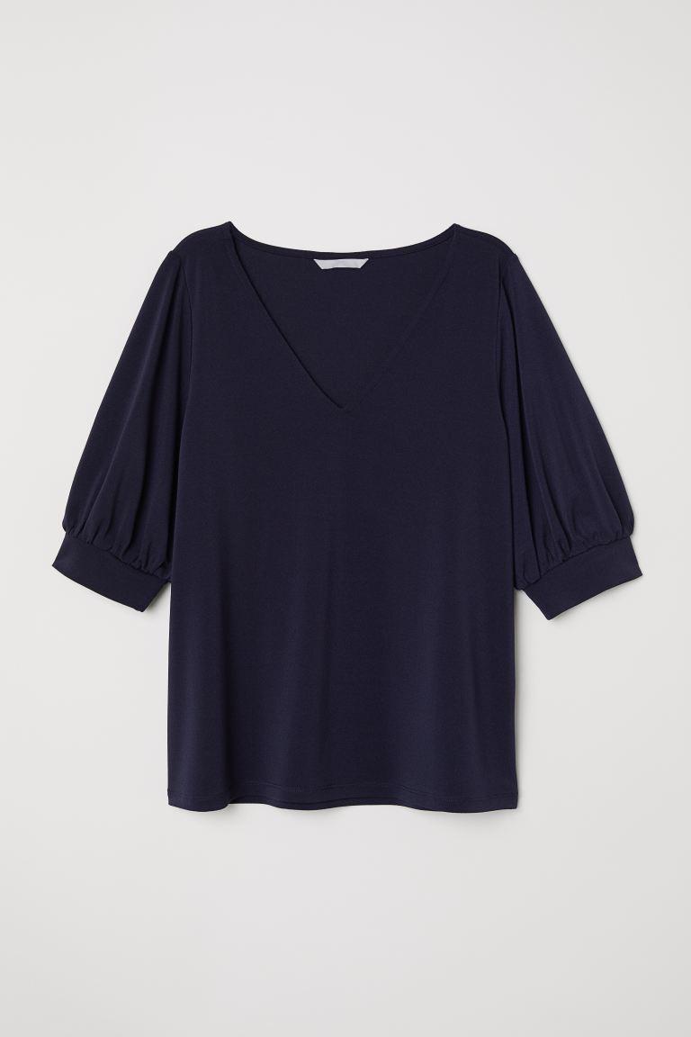 H&M  Блуза женская - А4