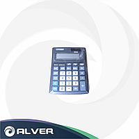 Калькулятор настольный Citizen Business Line 8 разрядный, черный
