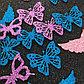 Лазерная резка ткани, фетра, бандо, фото 9