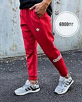 Трико Adidas красные ТЦ, фото 1