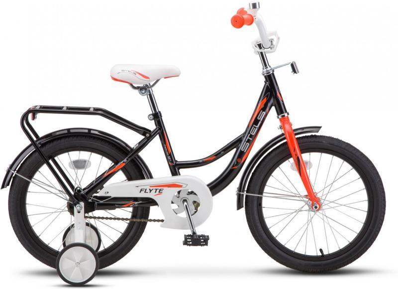 Детский двухколесный велосипед  Stels Flyte 16