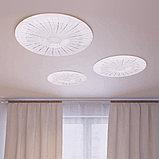 Светильник светодиодный СПО Медуза 24Вт 6500К Фарлайт, фото 2