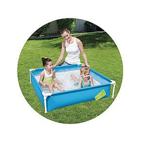 Каркасный детский бассейн Bestway 56217, фото 2
