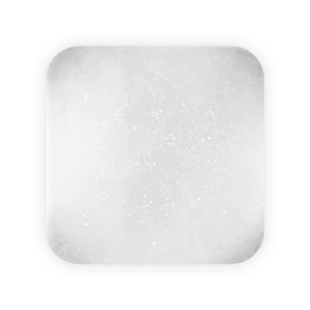 Светильник светодиодный СПО Звезда квадрат 24Вт 6500К slim Фарлайт