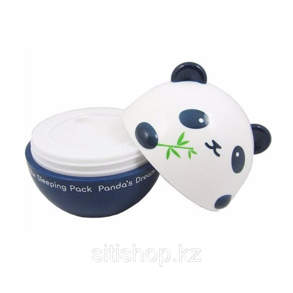 Tony Moly Panda's Dream White Magic Cream - Осветляющий крем для лица