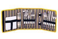 Набор столовых принадлежностей пикниковый CONDOR на 4 персоны TWPB-33001P45