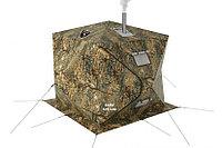 """Берег всесезонная двухслойная палатка """"КУБ 1.80"""""""