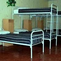 Кровать Армейский двухъярусный