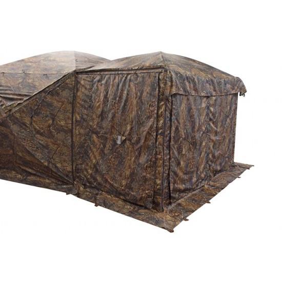 Сетка веранда Берег для палатки Куб Гексагон (нового образца) - фото 1