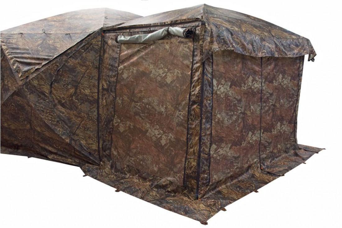 Сетка веранда Берег для палатки Куб Пентагон (нового образца) - фото 1