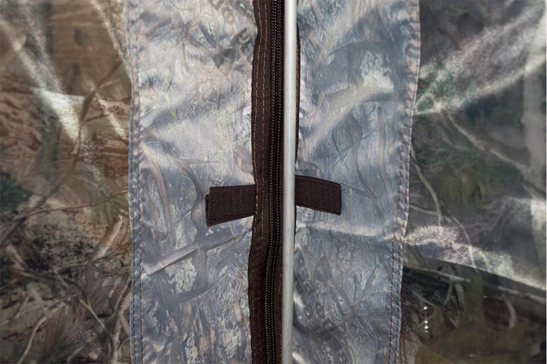 Сетка веранда Берег для палатки Куб Пентагон (нового образца) - фото 5