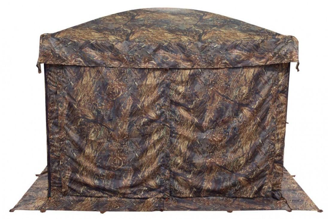 Сетка веранда Берег для палатки Куб Пентагон (нового образца) - фото 6