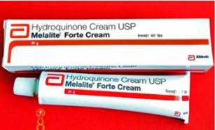 Гидрохинон крем (Hydroquinone cream USP)