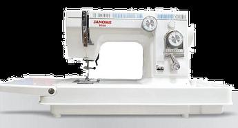 Janome 808A PD