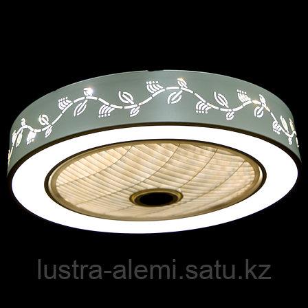 Вентилятор Светильник 011/LED D=500, фото 2