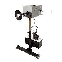 Установка для проточки тормозных дисков в комплекте с аксессуарами (10013160/210521/0301762/17, ИТАЛИЯ)
