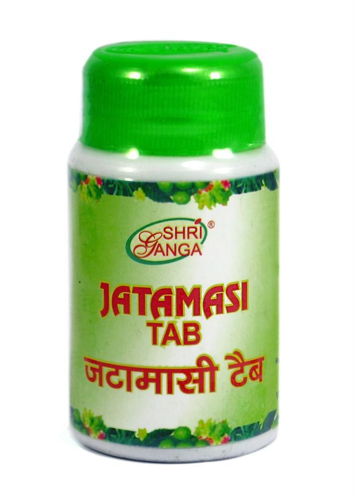 Джатаманси (Jatamasi)