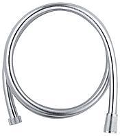 Душевой шланг Grohe Silverflex Longlife 1000 мм, хром (26334000), фото 1