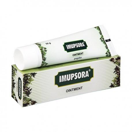 Имупсора (Imupsora)