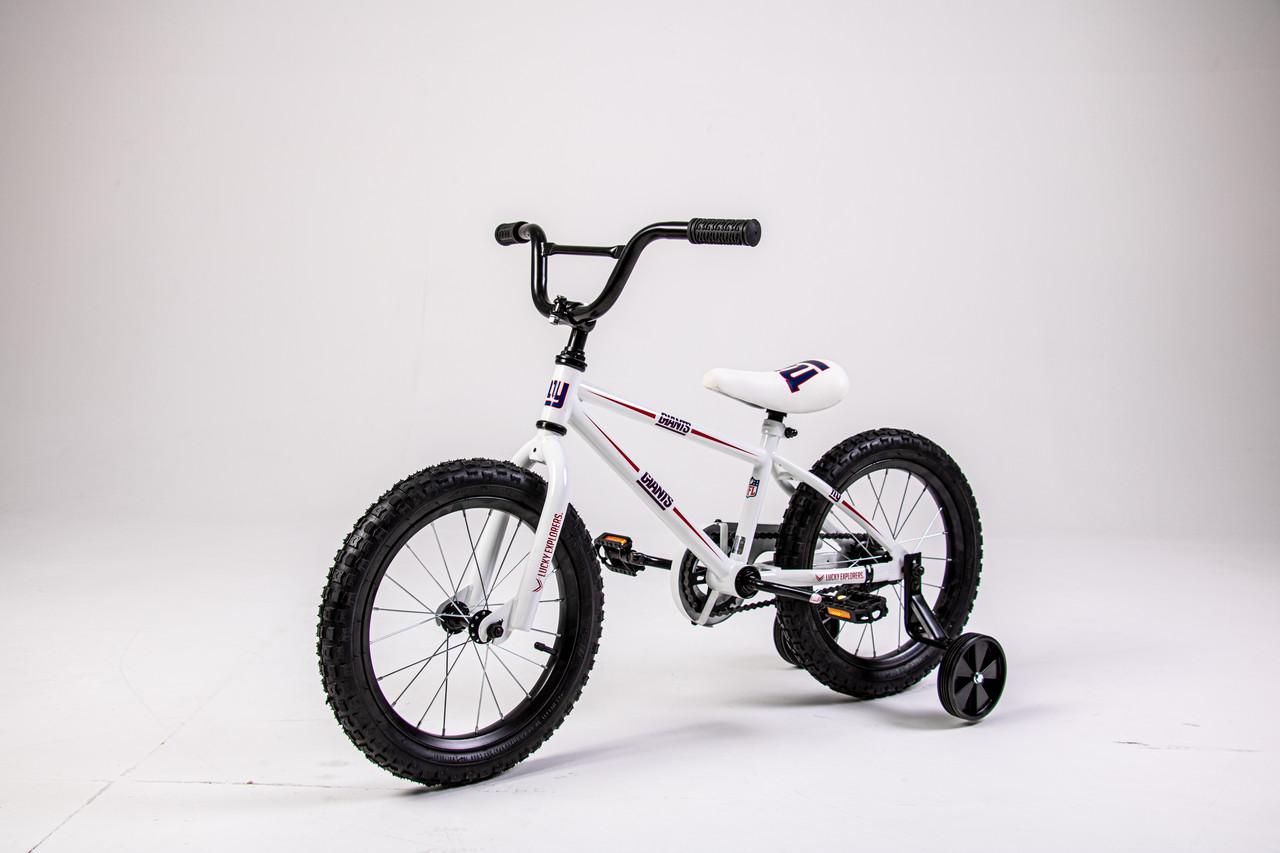 Детский велосипед Gians 16