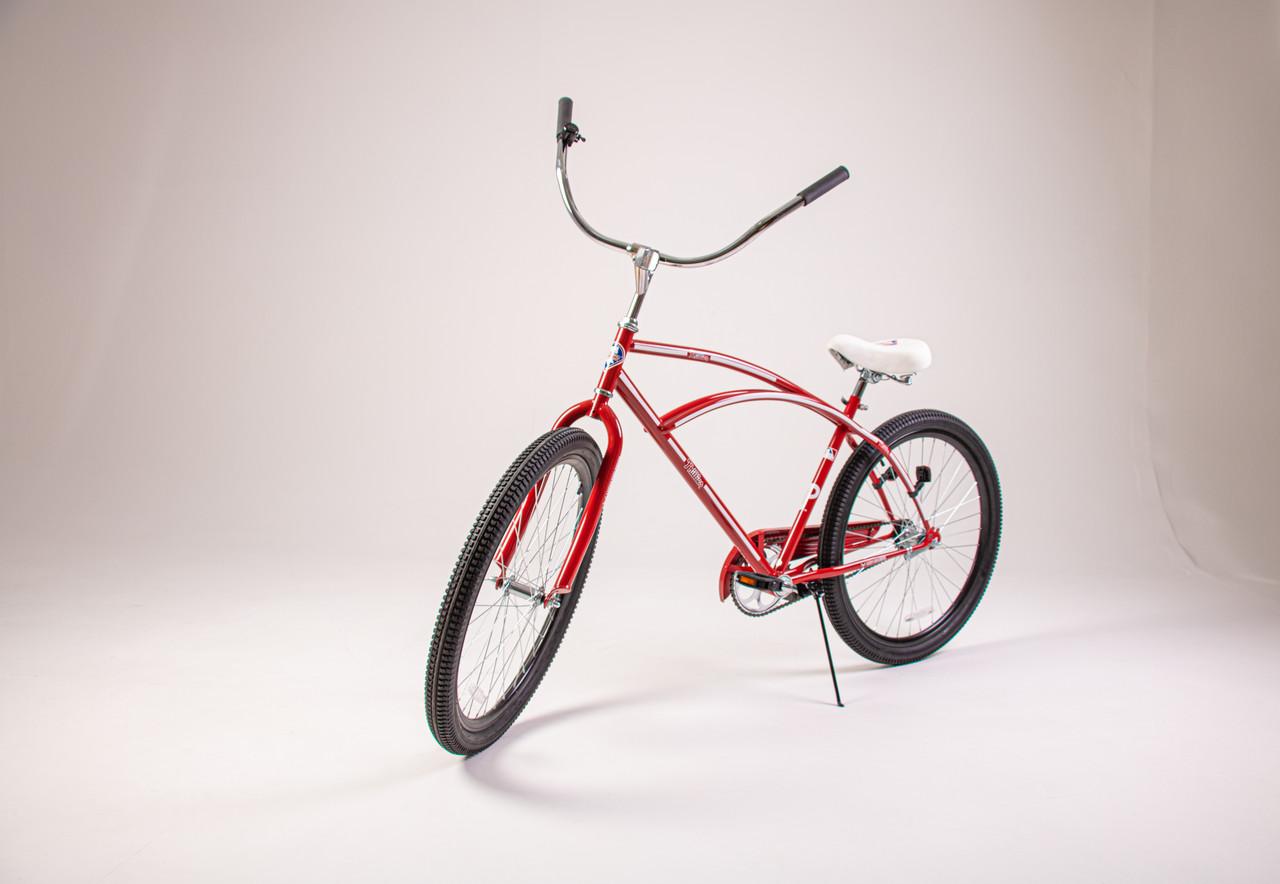 Велосипед Lucky Explorers 26