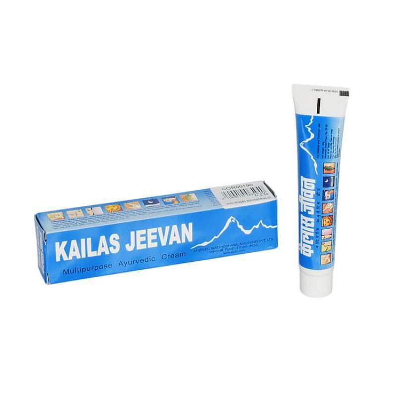 Кайлаш Дживан (Kailas Jeevan)