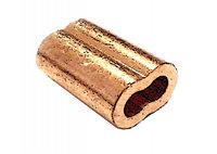 Зажимы для троса ССК Ø 4.8 мм