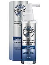 Сыворотка против выпадения волос Nioxin Anti-Hair Loss Serum 70 мл.