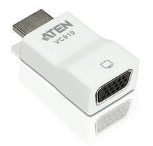 Конвертер HDMI в VGA