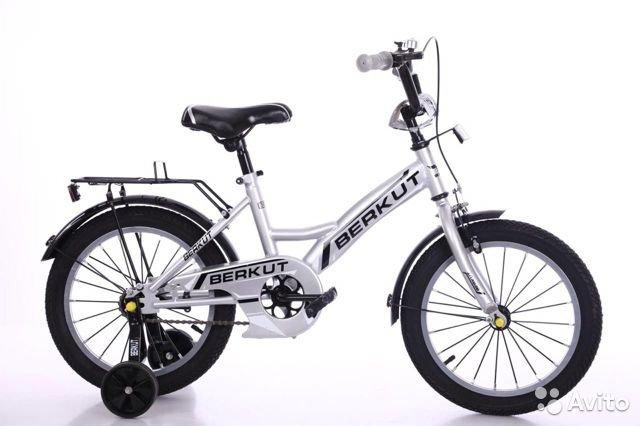 Детский велосипед Беркут 18