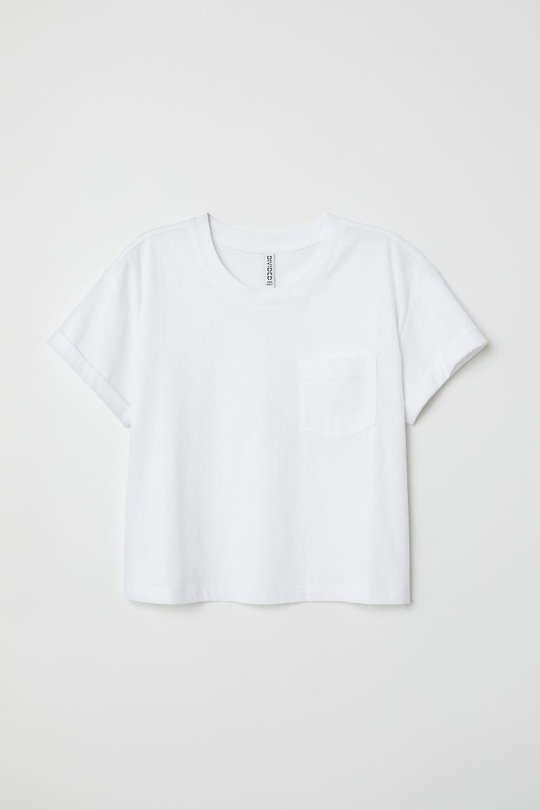 H&M  Футболка женская - А4