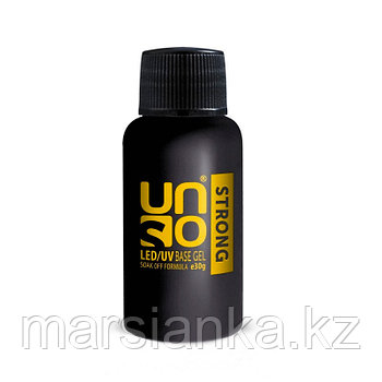 Rubber base UNO Strong, 30ml (каучуковая база)