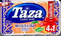 "Туалетное мыло TAZA ""Персик"" 300гр"