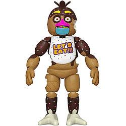 Five Nights at Freddy's Коллекционная Фигурка Шоколадная Чика, Пять ночей Фредди
