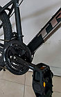 Велосипед Trinx M137, 16 рама, 27,5 колеса. Рассрочка. Kaspi RED., фото 3