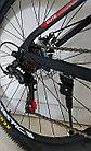 Велосипед Trinx M137, 16 рама, 27,5 колеса. Рассрочка. Kaspi RED., фото 5