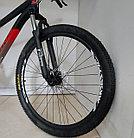 Велосипед Trinx M137, 16 рама, 27,5 колеса. Рассрочка. Kaspi RED., фото 6
