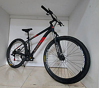Велосипед Trinx M137, 16 рама, 27,5 колеса. Рассрочка. Kaspi RED.
