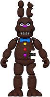 Five Nights at Freddy's Коллекционная Фигурка Шоколадный Бонни, Пять ночей Фредди