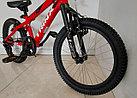Велосипед Trinx Junior 1.2 для ваших детей. Kaspi RED. Рассрочка., фото 2