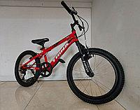 Велосипед Trinx Junior 1.2 для ваших детей. Kaspi RED. Рассрочка.