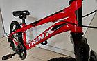 Велосипед Trinx Junior 1.2 для ваших детей. Kaspi RED. Рассрочка., фото 5